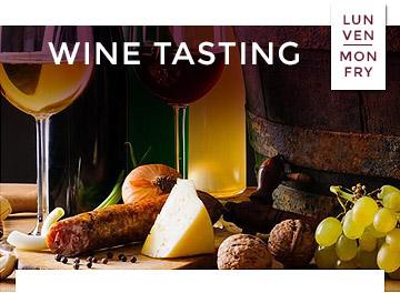 Wine Tasting Tour Giusti e Zanza Wine